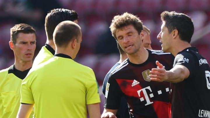 Bundesliga: Die Fakten und Tipps zum 32. Spieltag