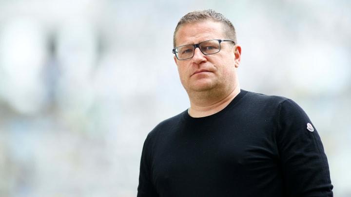 Max Eberl kann bei potenziellen Verkäufen frei verhandeln