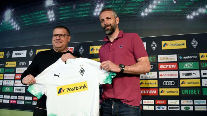 Borussia Mönchengladbach: Roses Verbleib wäre Eberls größter Coup