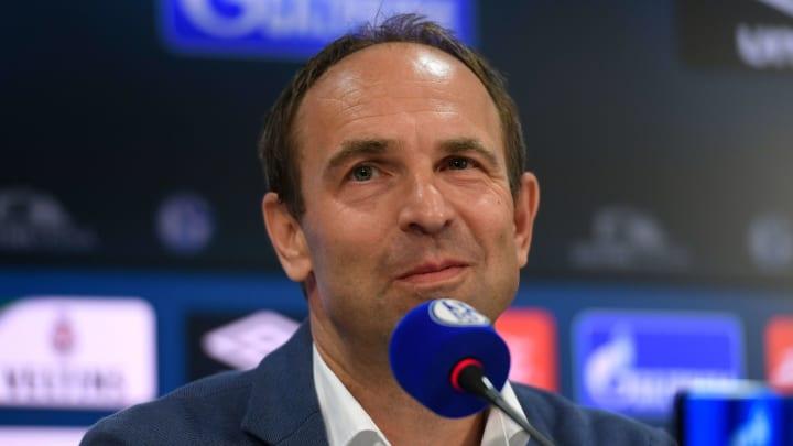 Alexander Jobst wird Schalke wegen Anfeindungen verlassen