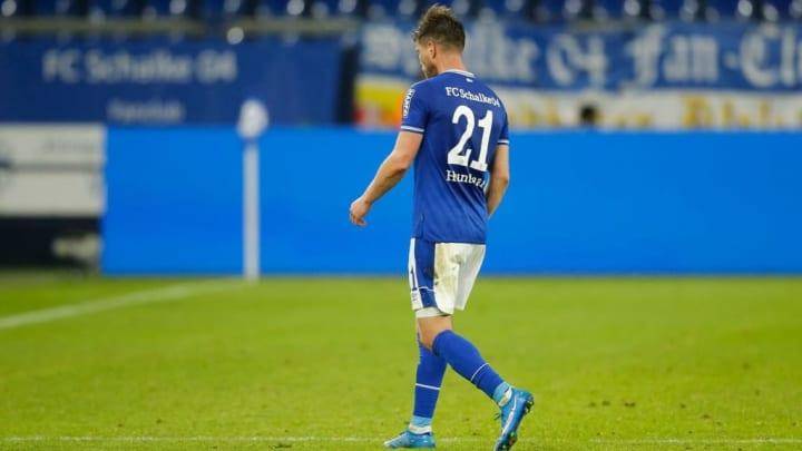 O Schalke 04