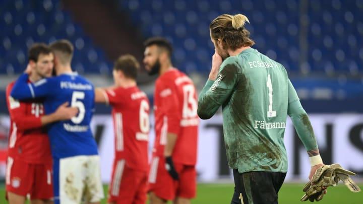 Hilfe für die Flutopfer: Schalke bestreitet Benefizspiel gegen FC Bayern