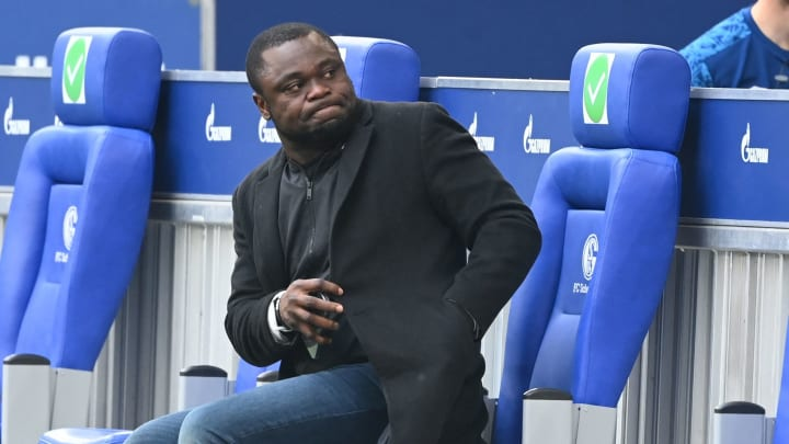 """Asamoah will wieder Werte schaffen: """"So wie Schalke ist"""""""