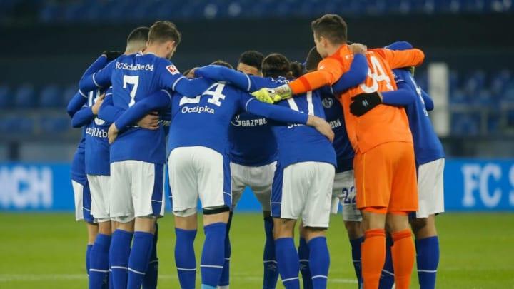 Schalke muss weiterhin zusammenstehen und an sich glauben