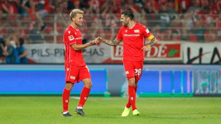 Über Tore durfte sich Andersson auch in dieser Saison regelmäßig freuen