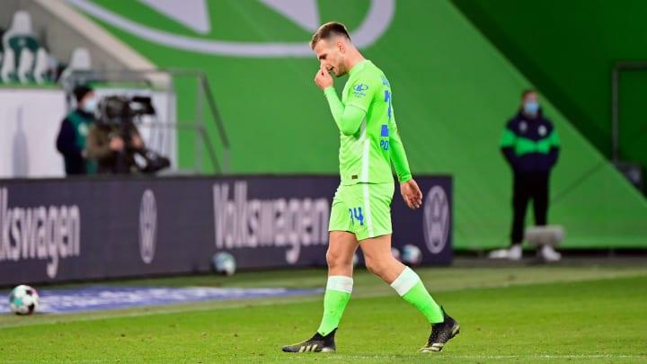Marin Pongracic wechselt zum BVB