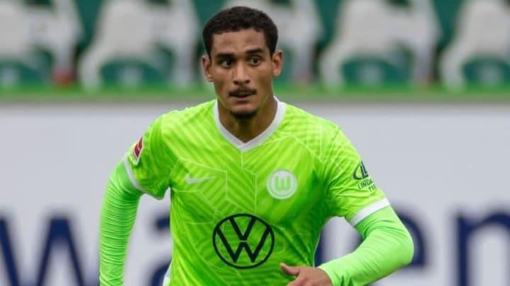 Maxence Lacroix a réalisé une belle saison avec Wolfsburg.