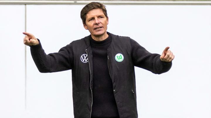 Oliver Glasner übernimmt Eintracht Frankfurt