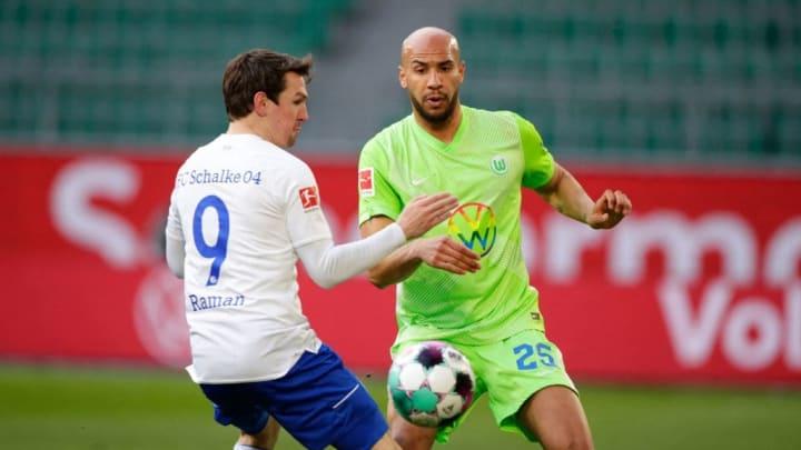 John Brooks started as Wolfsburg beat Schalke in the Bundesliga