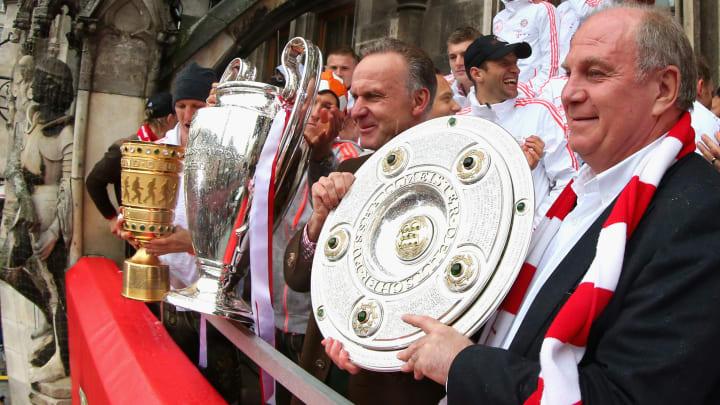 FBL-GER-CUP-DFB-BAYERN MUNICH