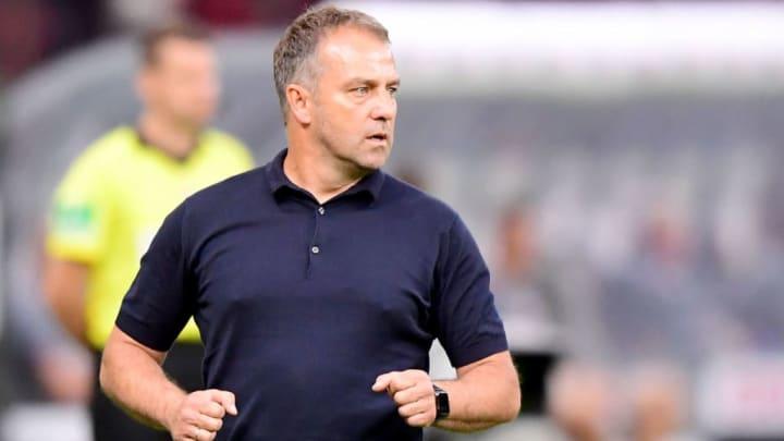 FBL-GER-CUP-FINAL-BAYER LEVERKUSEN-BAYERN MUNICH