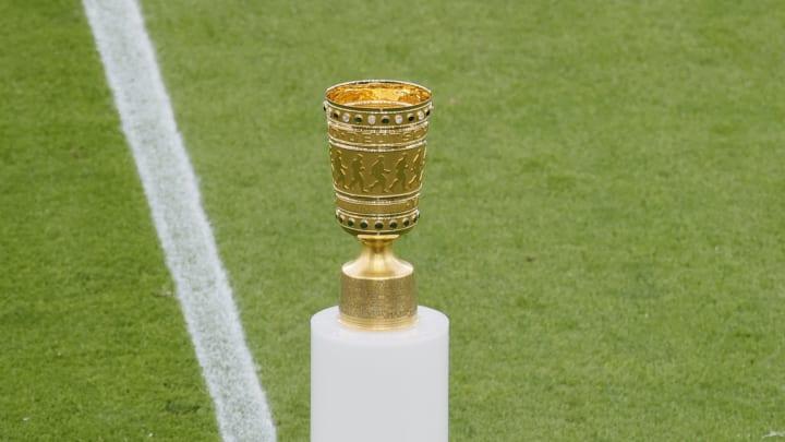 Die zweite Runde im DFB-Pokal wurde ausgelost