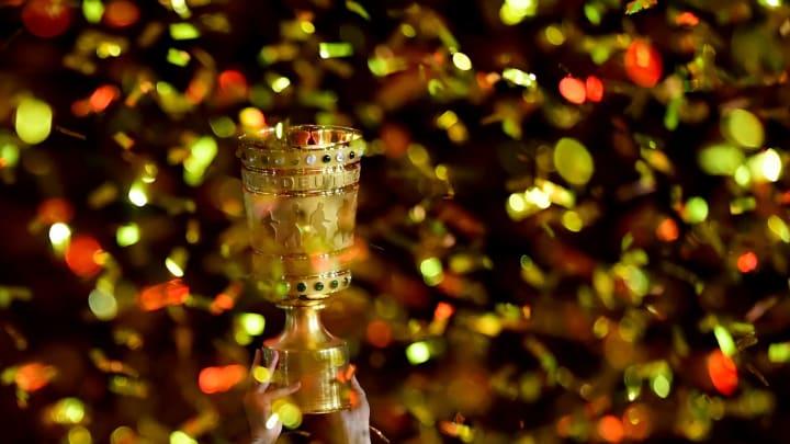 Die 1. DFB-Pokal-Hauptrunde steht. Welche Sensationen dürfen wir diesmal bestaunen?
