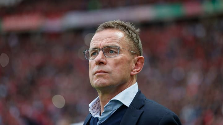 Schalke braucht Rangnick - und der hätte Lust!