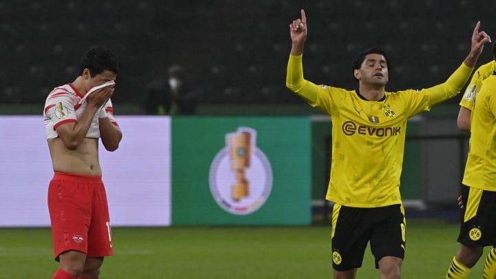Im Pokalfinale war RB Leipzig chancenlos gegen den BVB. Wer könnte die Stürmer-Flaute der Leipziger beenden?