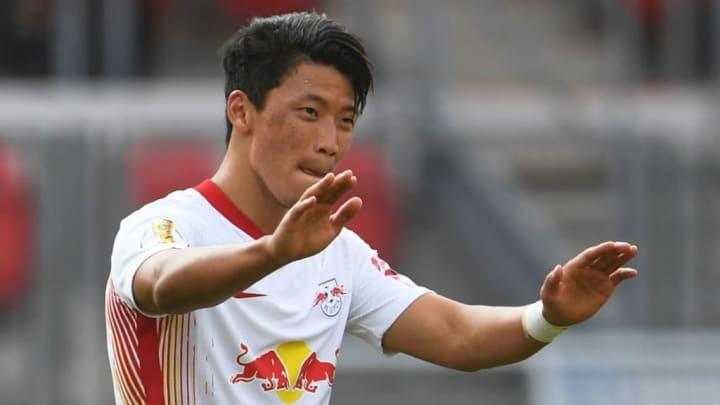 Hee-chan Hwang will Timo Werner beerben