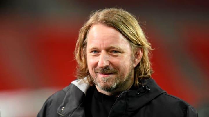 Sven Mislintat hat den VfB neu aufgestellt