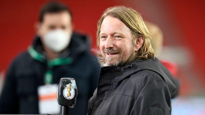 VfB oder BVB? Sven Mislintat muss sich entscheiden