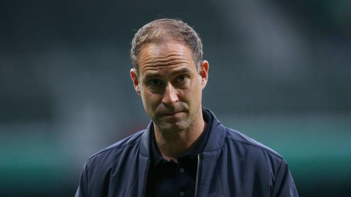 Oliver Mintzlaff hat bei RB Leipzig einen konkreten Plan