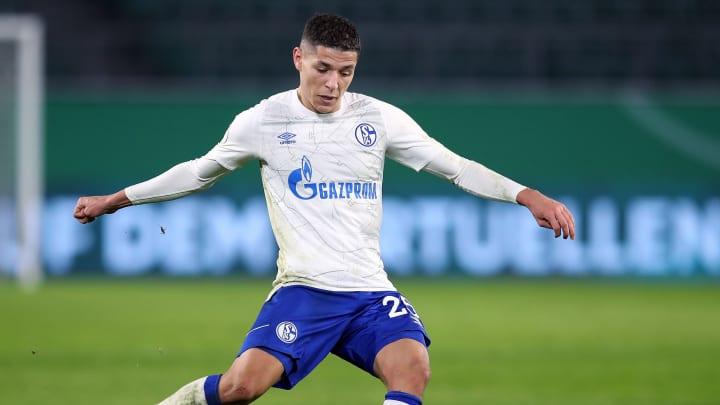 Seit 2018 kümmerte sich Umbro um die Schalker Trikots