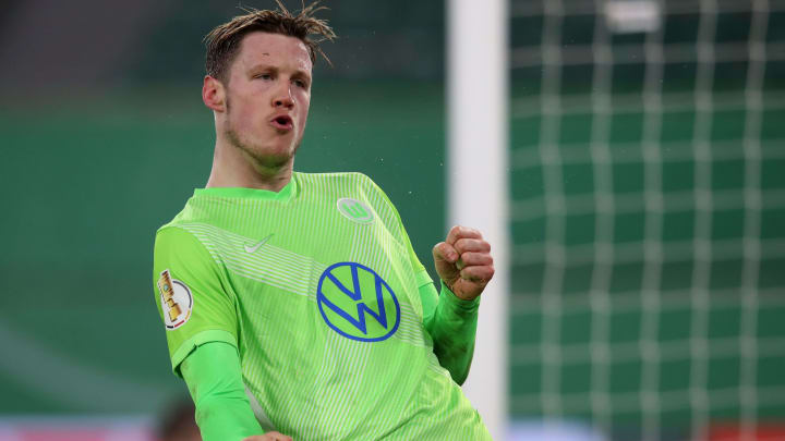 Bis 2023 in Diensten des VfL Wolfsburg: Wout Weghorst