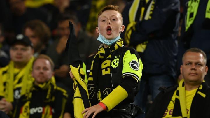 Die BVB-Fans sind nicht happy mit dem neuen Trikot (Symbolbild)