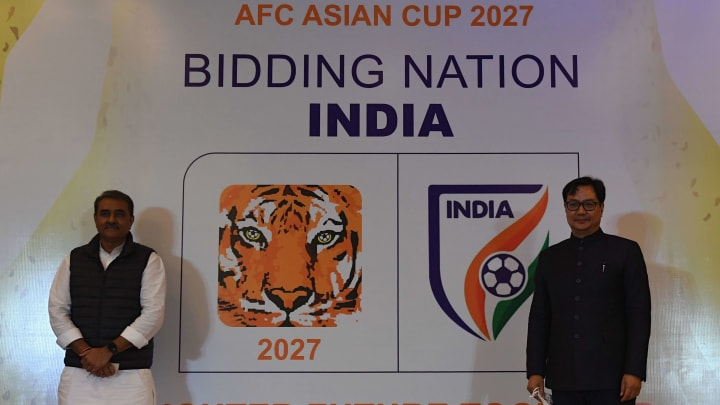 AFC Showers Praise on AIFF for Successfully Hosting 2021 ACL Group E Matches in Goa