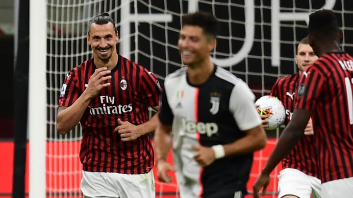 Why Signing Up Zlatan Should Be Milan S First Order Of Business This Summer