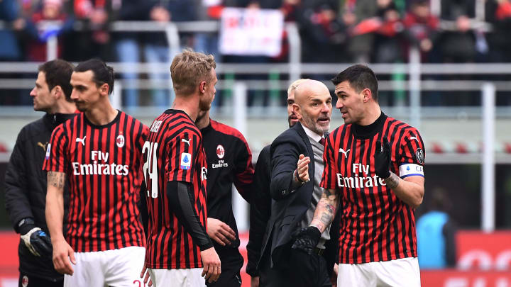 How Ac Milan S Strongest Xi Could Look By The Start Of Next Season