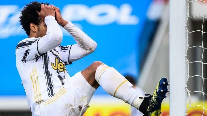 Atalanta 1-0 Juventus: Player ratings as Bianconeri concede late in damaging Bergamo defeat
