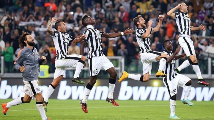 5 Pertandingan Terbaik Roma Vs Juventus