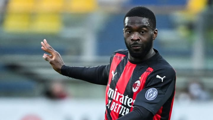 Milan's Fikayo Tomori plans revealed after Zlatan Ibrahimovic sees red in Parma win