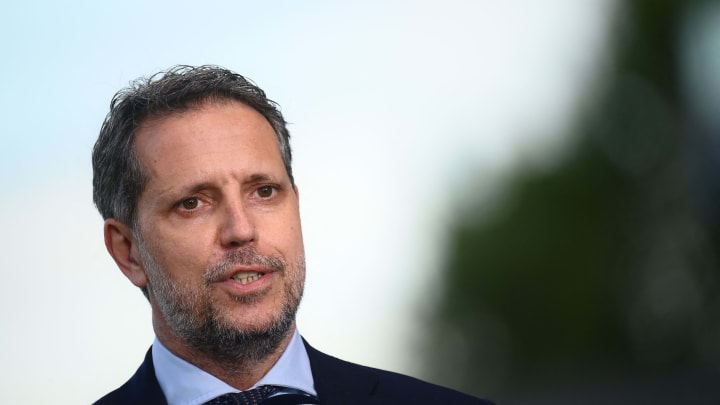 Fabio Paratici wird Sportdirektor bei Tottenham