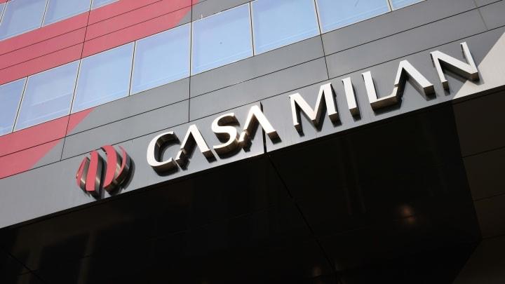 Casa Milan