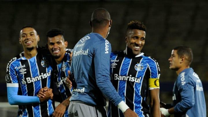 Grêmio Libertadores Brasileirão Série A