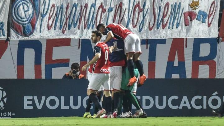 Cerro Porteño Libertadores