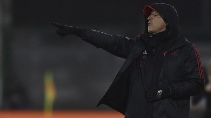 Renato Gaúcho faz um excelente começo de trabalho no Flamengo. Torcida tem motivos para acreditar.