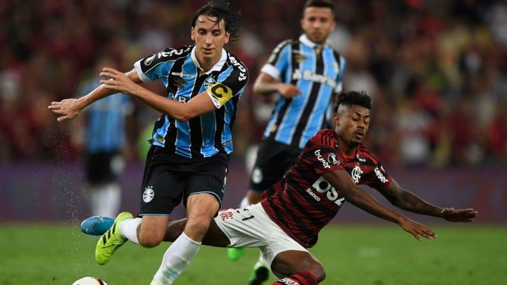 Flamengo virou uma pedra no sapato do Tricolor
