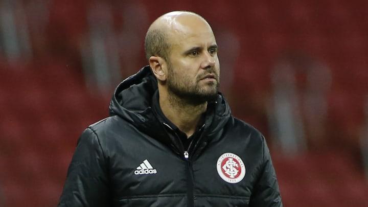 Charlotte FC's newest head coach Miguel Angel Ramirez