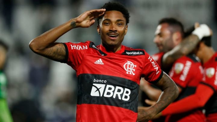 Flamengo Vitinho