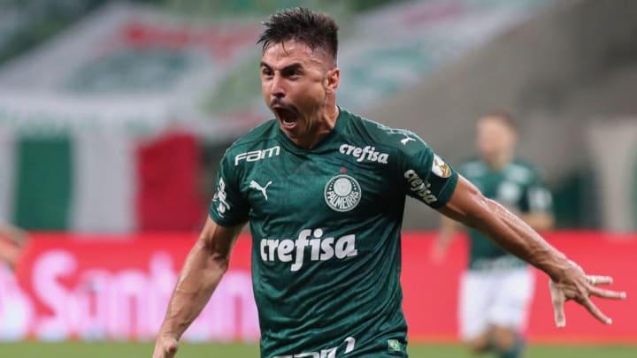 Palmeiras, Willian