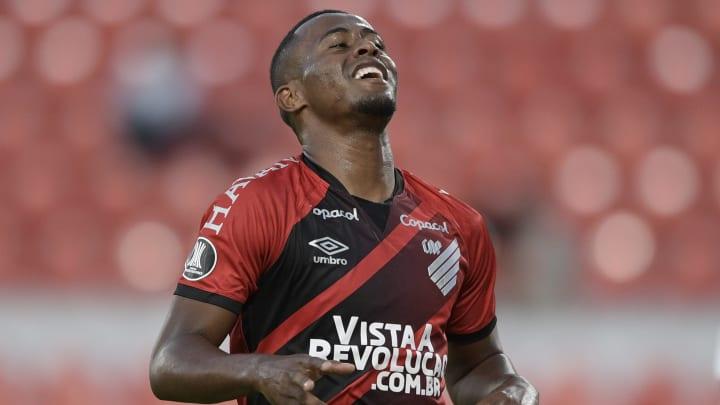 Athletico Paranaense é a principal sensação do Campeonato Brasileiro neste momento