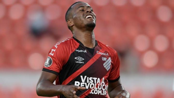 Athletico-PR Brasileiro