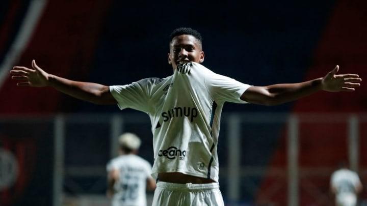 Angelo Libertadores Santos
