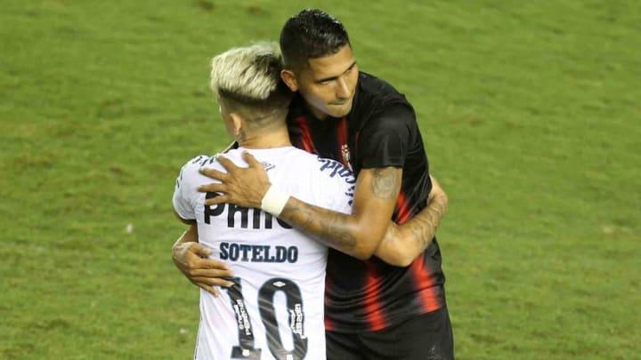 Deportivo x Lara Santos Pré-Jogo