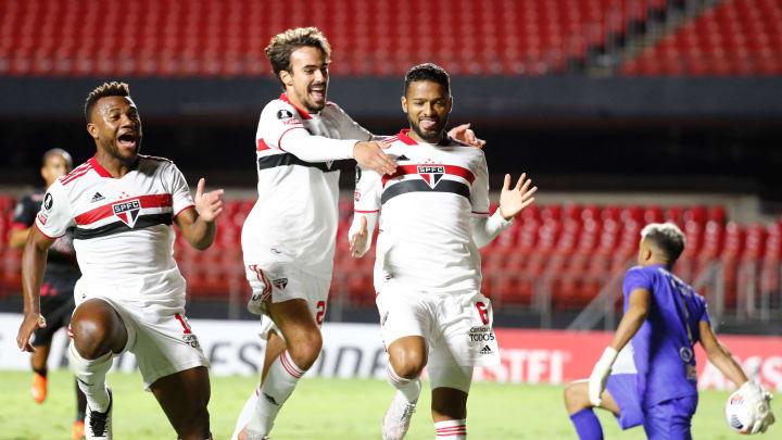 São Paulo busca sua segunda vitória na Libertadores nesta quarta