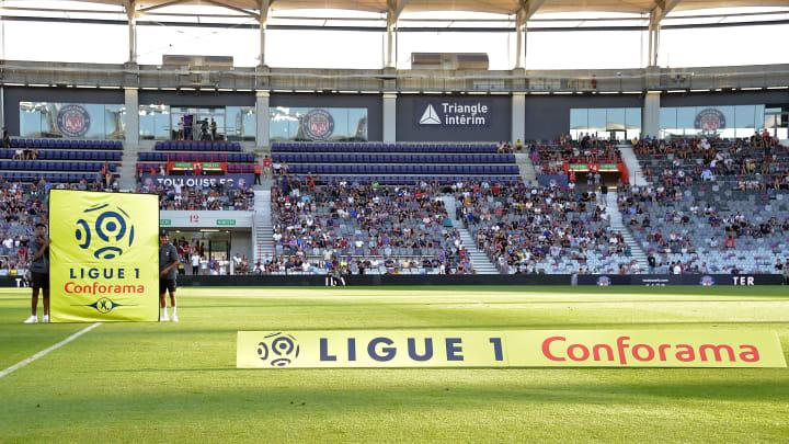 Plusieurs options sont envisagées pour le classement final de la Ligue 1.