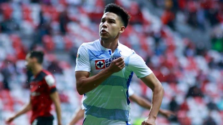 Cruz Azul cayó en la ida 2-1 ante Toluca