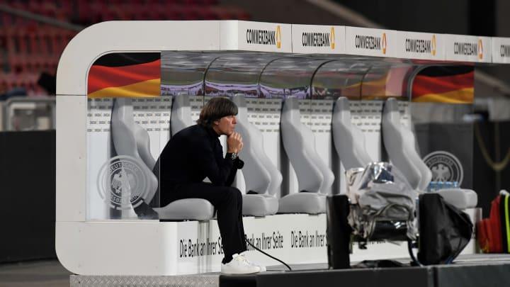 Deutschland verspielt gegen Spanien den Sieg