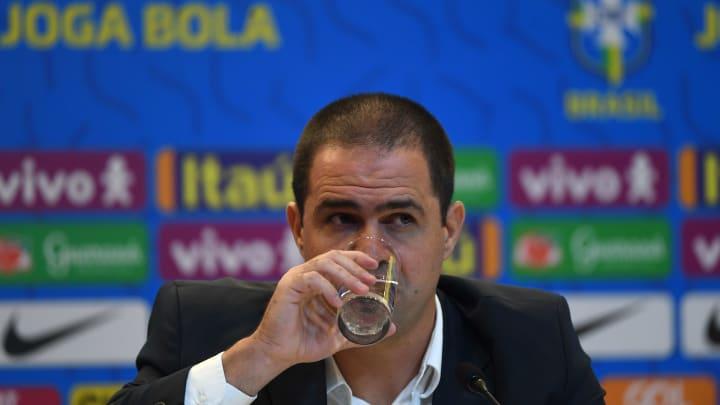 Treinador falou após vitória da equipe sobre Emirados Árabes
